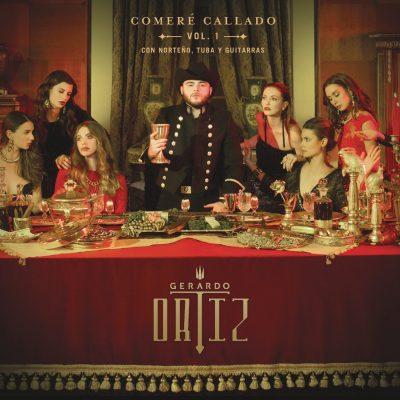 Gerardo Ortiz – Comere Callado