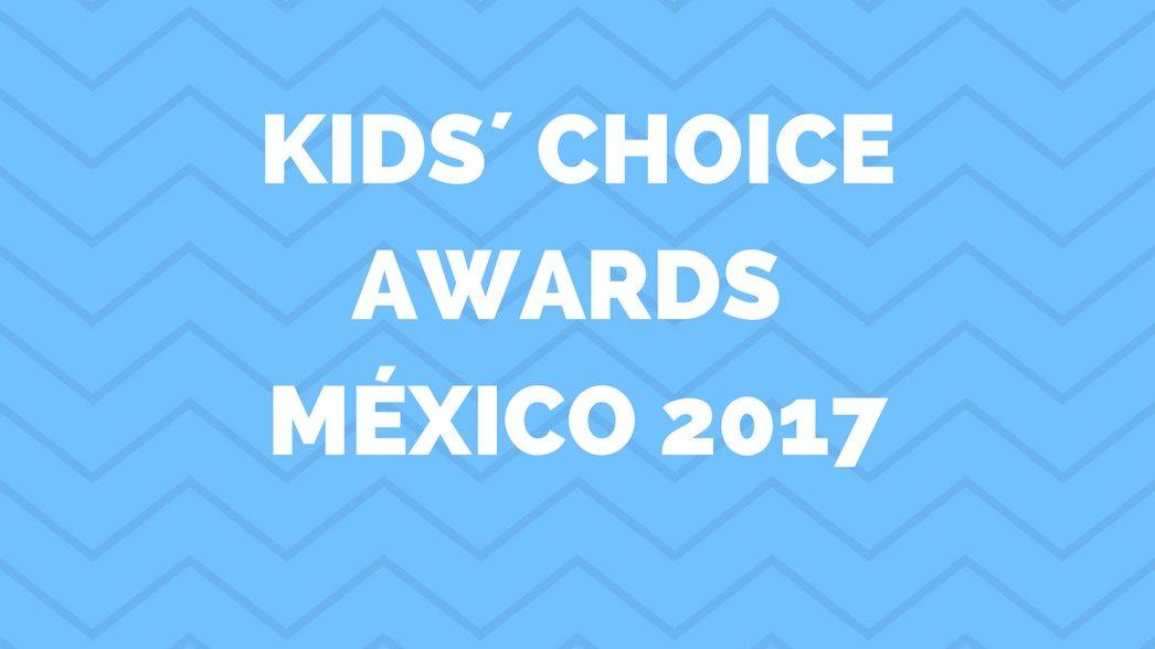 KCA Mexico prenominaciones 2017