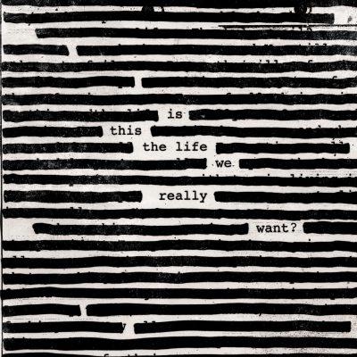 Roger Waters – Is This The Life