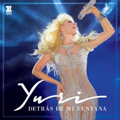 Yuri Detras de Mi Ventana