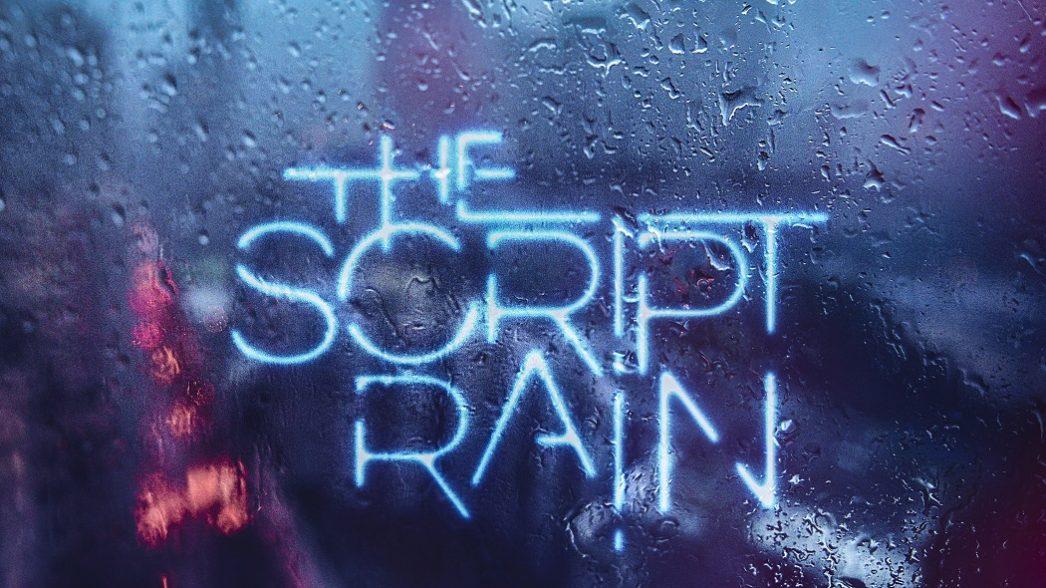 The Script Rain Nota