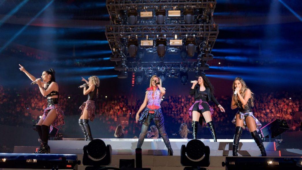 90s POP TOUR – nueva fecha 30 nov nota