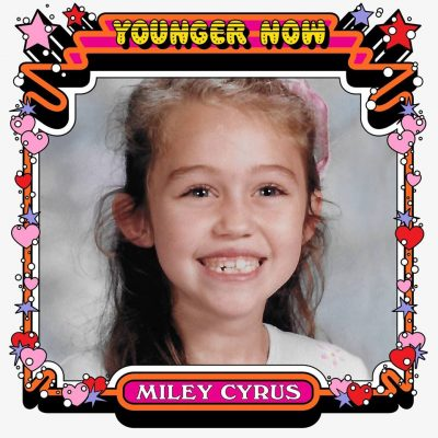 Milye Cyrus Younger Now