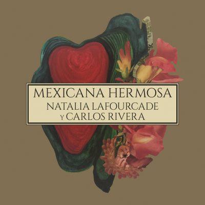 Natalia Lafourcade Mexicana Hermos Carlos