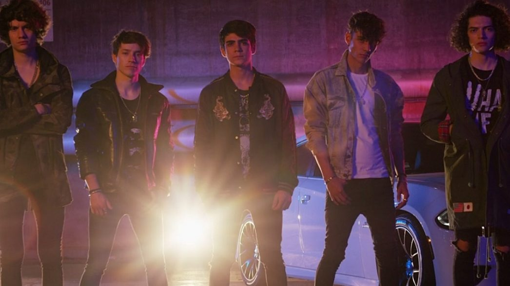 CD9 Lio en La Cabeza Video Nota
