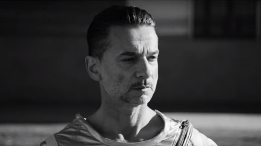 Depeche Mode Cover Me Nota 2