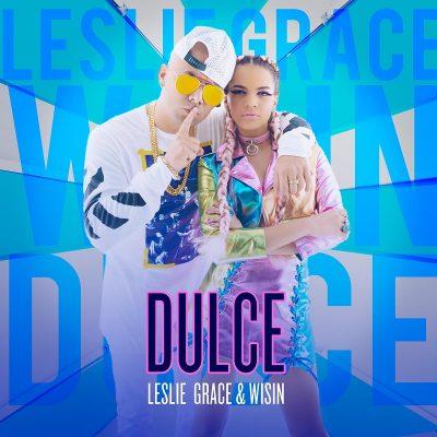 Leslie Grace Dulce