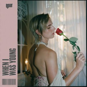 MØ ESTRENA EP WHEN I WAS YOUNG