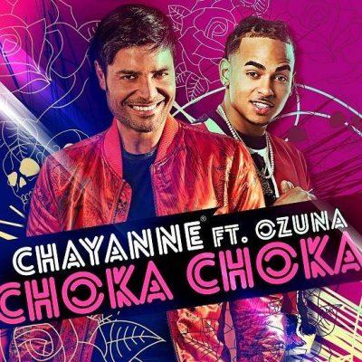 Chayanne Ozuna Choka Choka