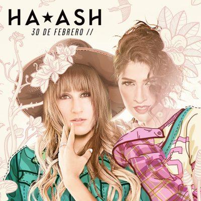 HaAsh 30 de febrero