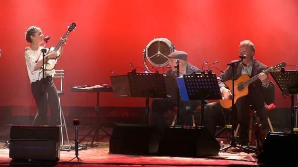 NATALIA LAFOURCADE anuncia nuevas fechas de MUSAS EN EL CENTRO CULTURAL ROBERTO CANTORAL