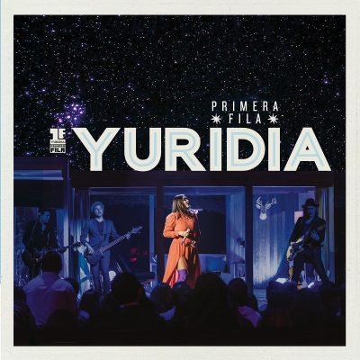 Yuridia Primera Fila