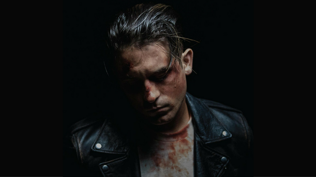G-Eazy The Beautiful Damned Nota