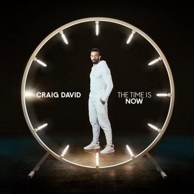 Craig David Time Is Now