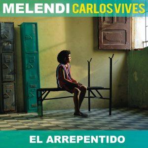 """MELENDI PRESENTA """"EL ARREPENTIDO"""" CON CARLOS VIVES"""