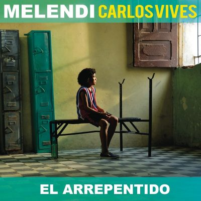 Melendi Carlos Vives El Arrepentido