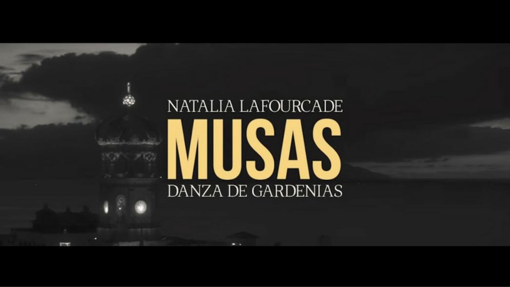 Natalia Laforcade Danza de Gardenias Video Nota