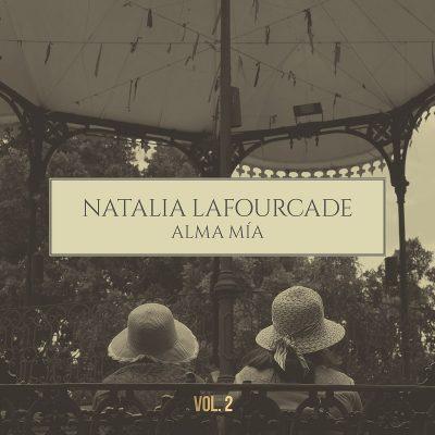 Natalia Lafourcade Alma Mia