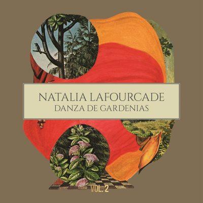 Natalia Lafourcade Danza de Gardenias