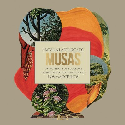 Natalia Lafourcade Musas 2