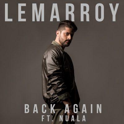 Lemarroy Back Again