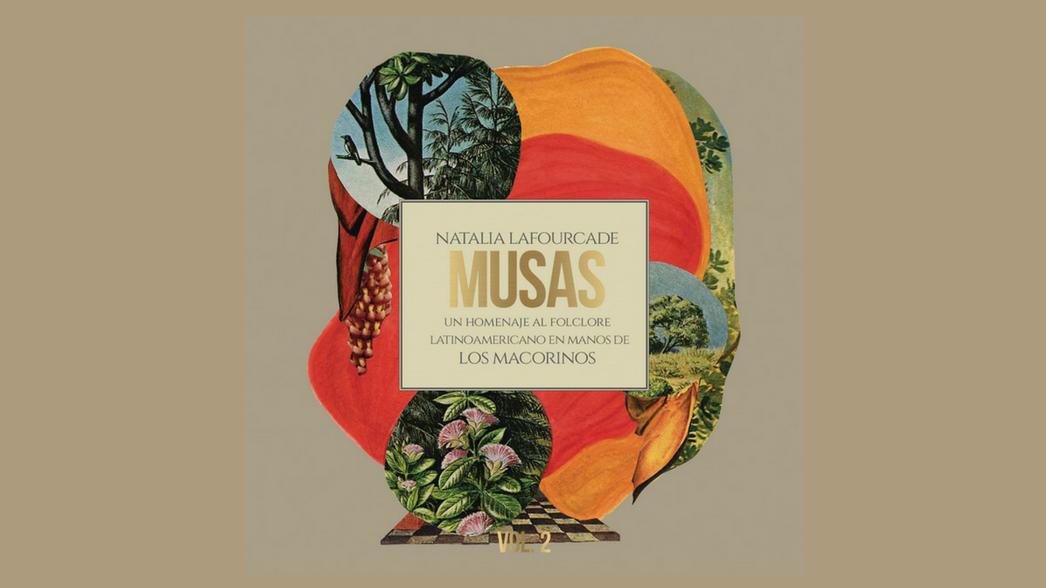 Natalia Lafourcade Musas 2 nota