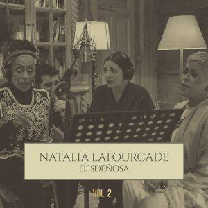"NATALIA LAFOURCADE libera ""DESDEÑOSA"" FT. OMARA PORTUONDO & EUGENIA LEÓN"