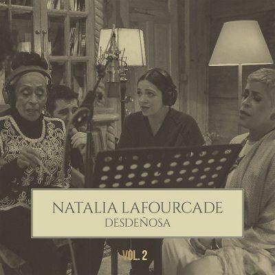 Natalia Lafourcade desdenosa