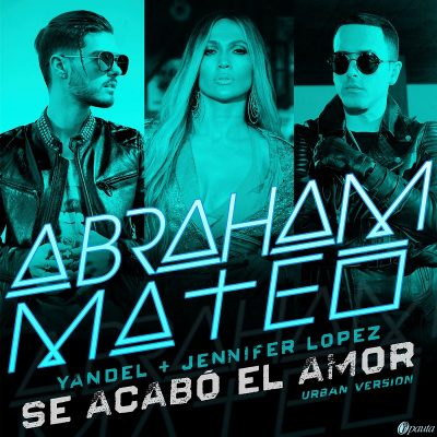 Abraham Mateo Se Acabo El Amor Urban