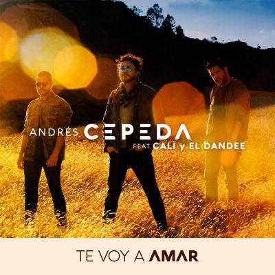 Andres Cepeda Te Voy A Amar