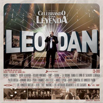 Leo Dan Celebrando A Una Leyenda