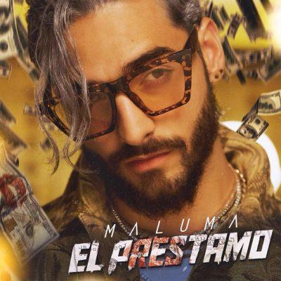 Maluma El Prestamo