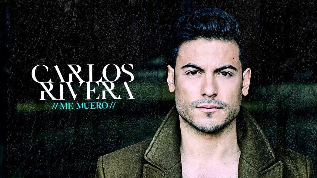 Carlos Rivera Me Muero Nota
