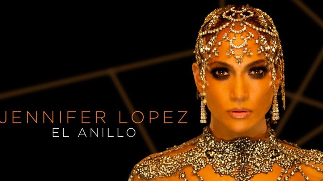 Jennifer Lopez El Anillo Nota