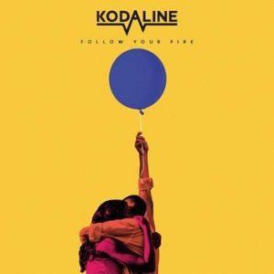 Kodaline – Nuevo Sencillo 'Follow Your Fire' – ya disponible