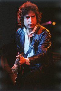 La libertad convertida en canción: Bob Dylan cumple 77