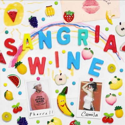 PHARRELL X CAMILA – SANGRIA