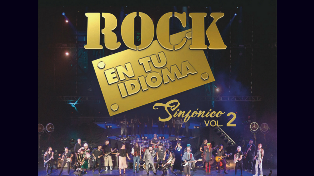 Rock En Tu Idioma S vol 2 Nota