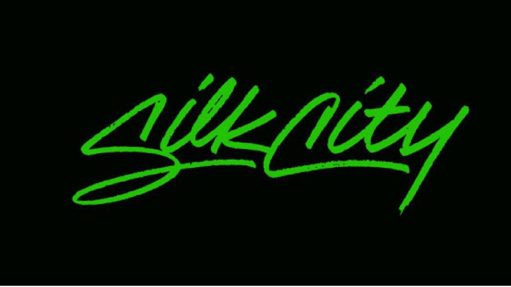 SILK CITY HEADER