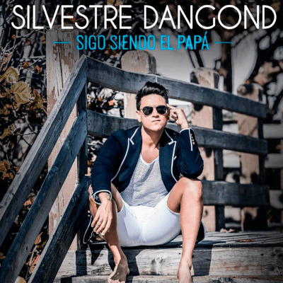 SILVESTRE DANGOND – SIGO SIENDO EL PAPA