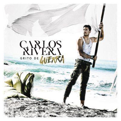 Carlos Rivera – Grito de Guerra
