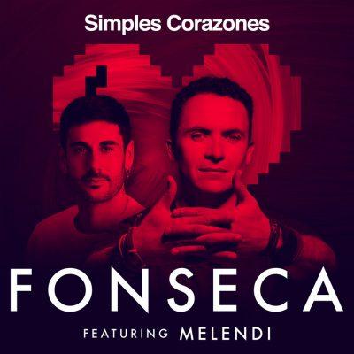 SIEMPLES CORAZONES REMIX – FONSECA