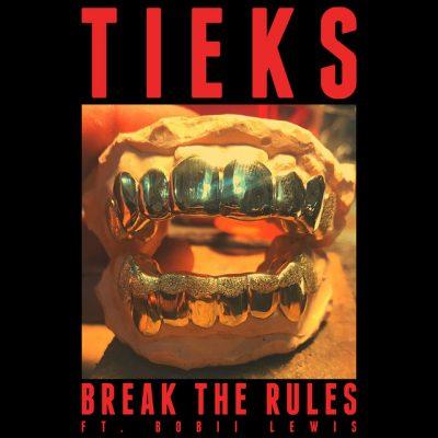 Tieks – break the rules