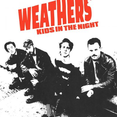 weathers – kids in the night
