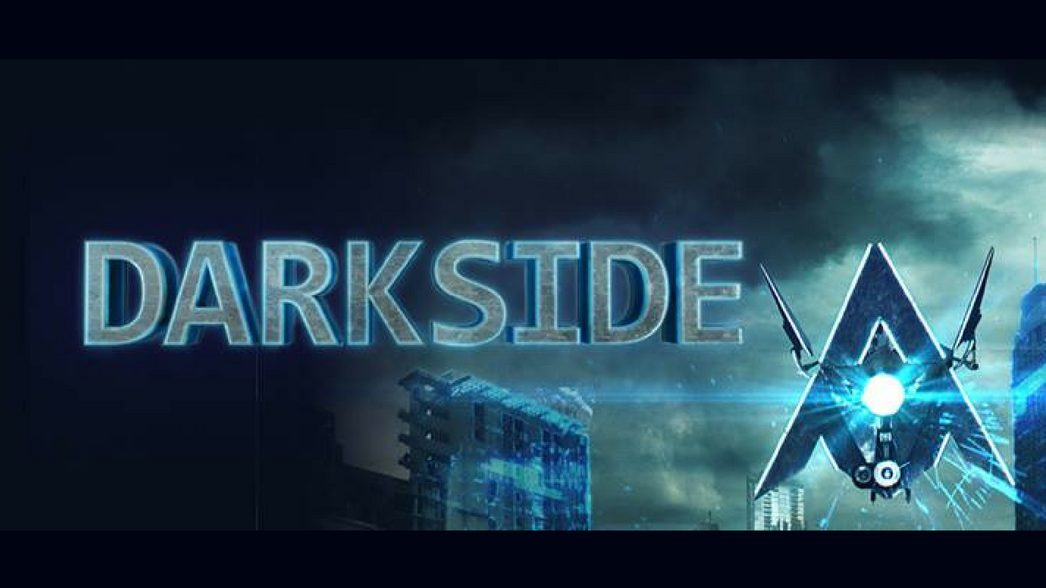 DARKSIDE – ALAN WALKER HEADER