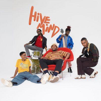 HIVE MIND – THE INTERNET