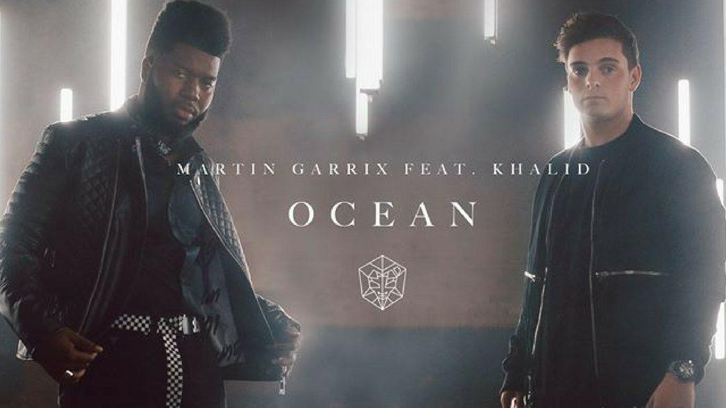 MARTIN GARRIX REMIXES OCEAN HEADER