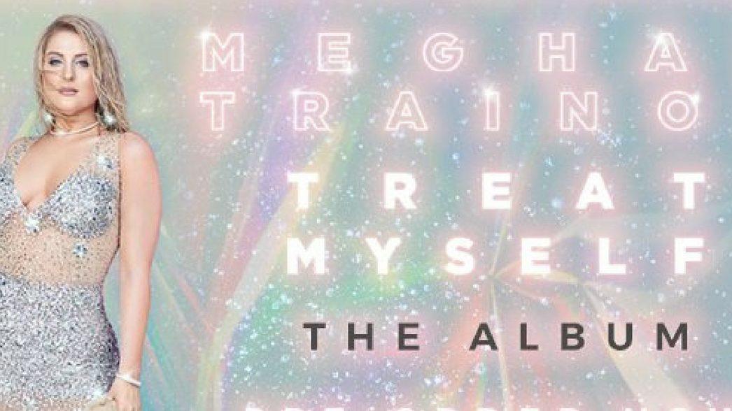 MEGHAN TRAINOR – THE ALBUM