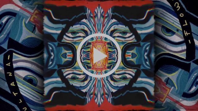 TASH SULTANA COMPARTE EL LYRIC VIDEO DE 'SALVATION'