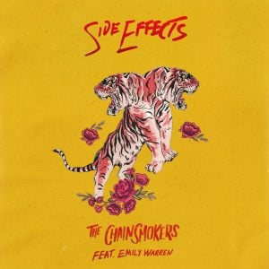 "THE CHAINSMOKERS estrenan su nuevo sencillo ""SIDE EFFECTS"" FT. EMILY WARREN"